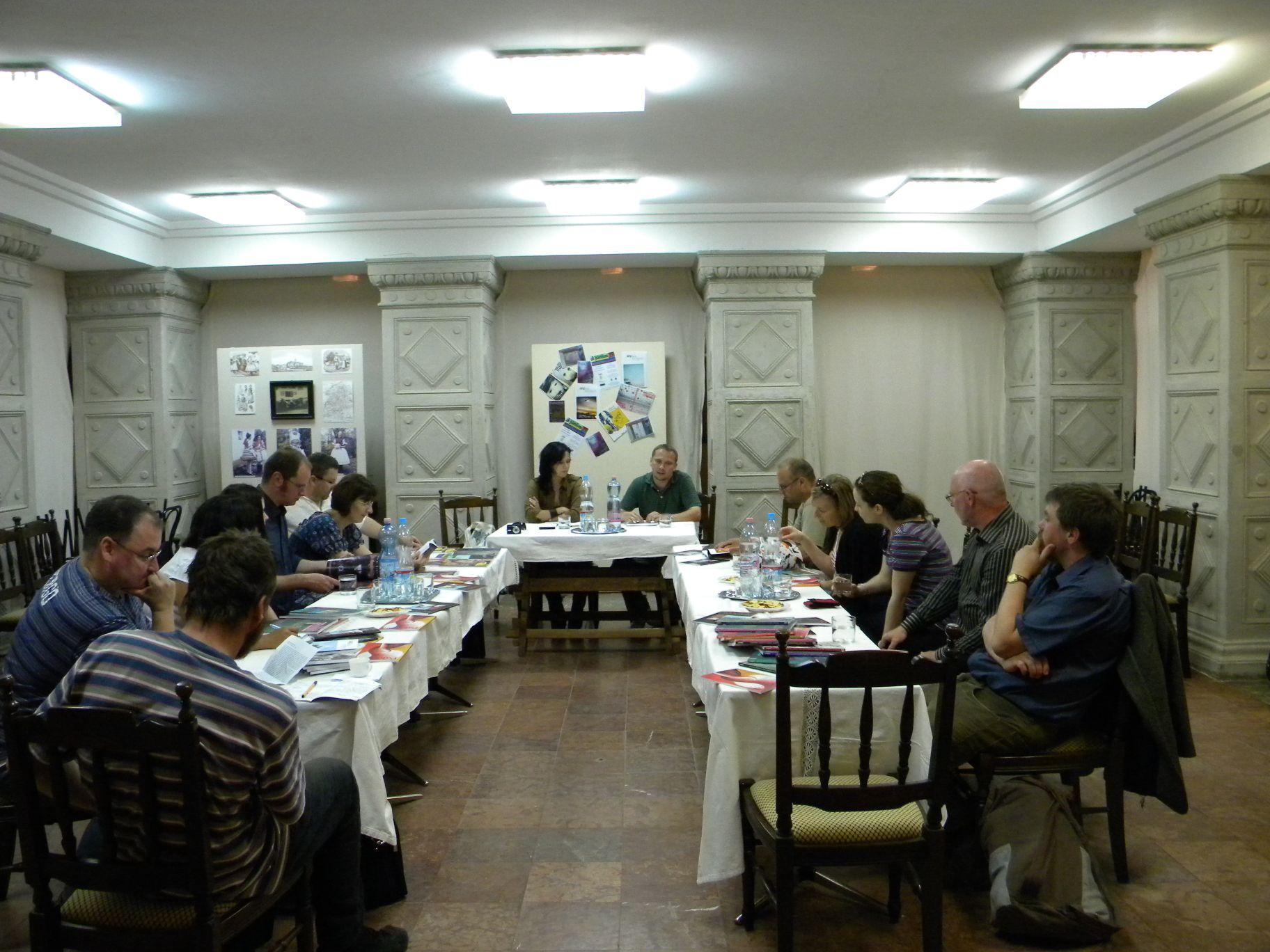 Hagyomány, Kultusz, Innováció - regionális folyóirat-találkozó, Balassagyarmat, 2010. június 19.