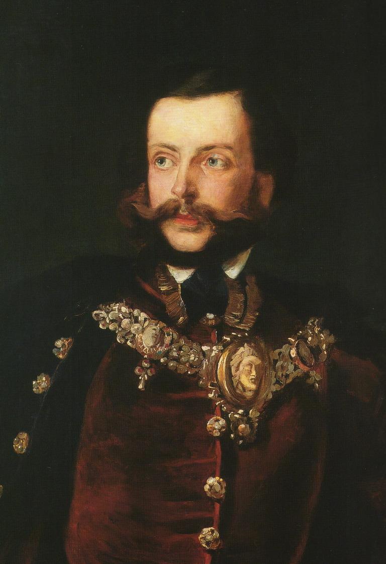 Andrássy Manó