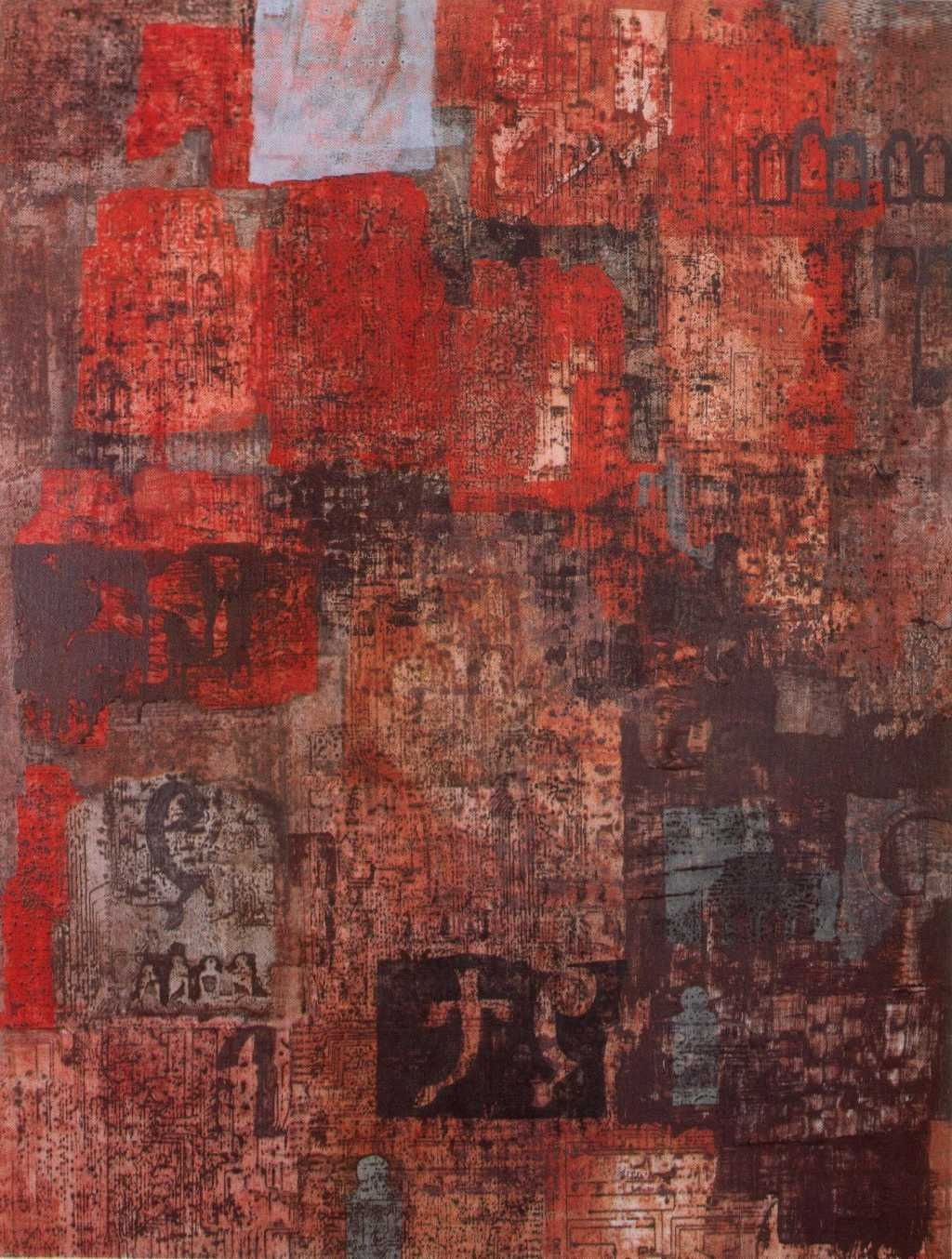 Ország Lili: Pompeji I (1969)